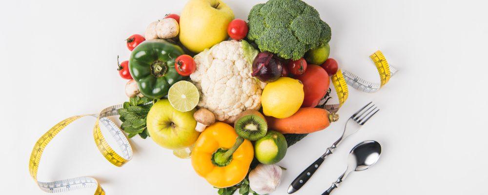 nutrizione deposiphotos